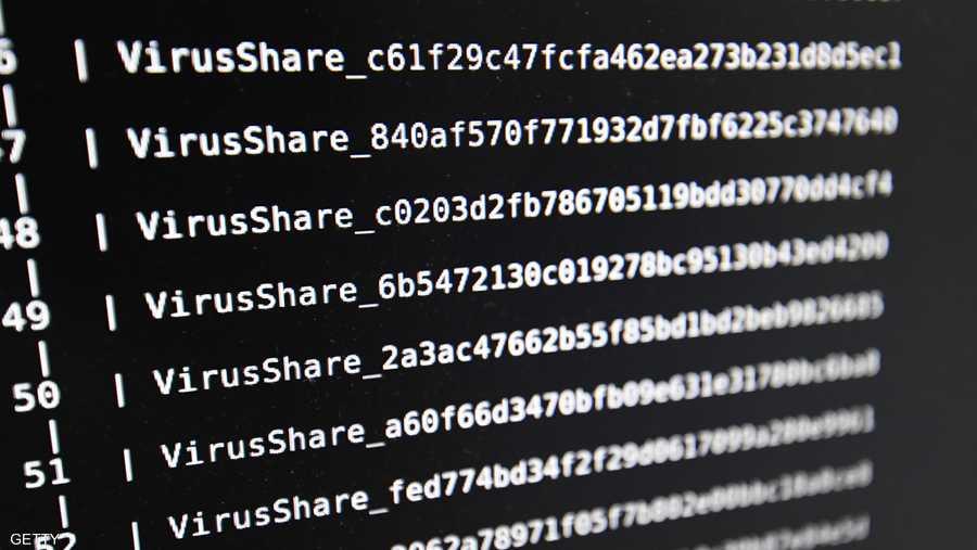 الفيروسات والبرمجيات الخبيثة قد تنفذ لجهازك من أكثر من مصدر.