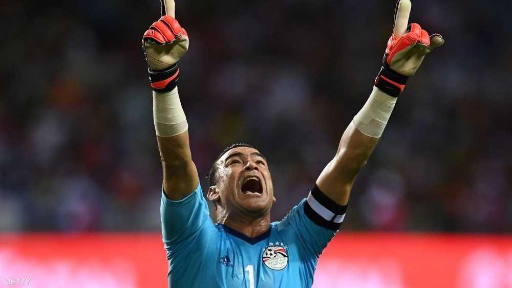 دخل التاريخ كأكبر لاعب يشارك في نهائيات كأس العالم