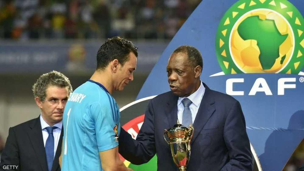 حقق بطولة كأس أمم أفريقيا 4 مرات مع المنتخب المصري
