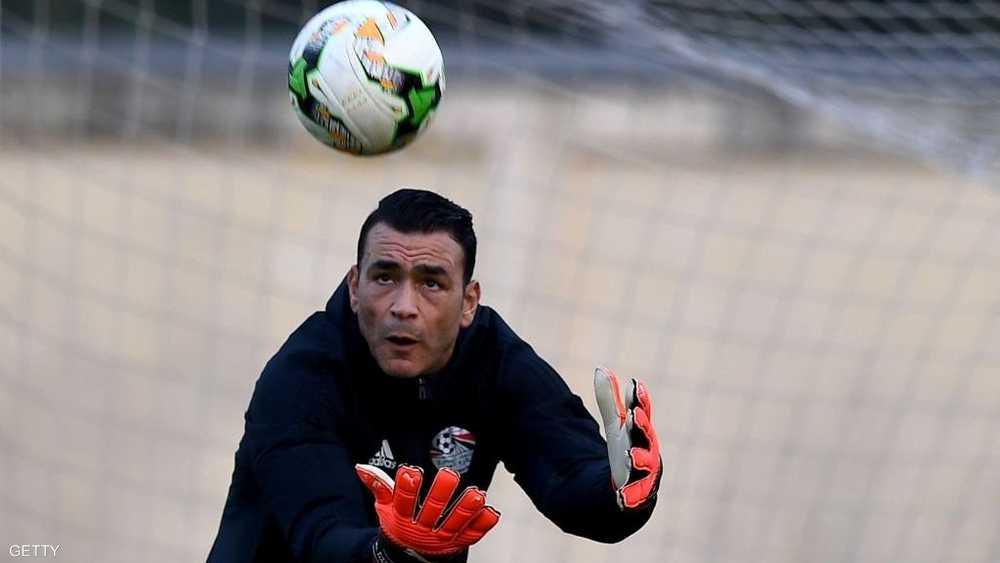 كثير من خبراء الرياضة يعتبرونه افضل حارس في تاريخ منتخب مصر