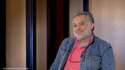 حوار مع المخرج السوري حاتم علي