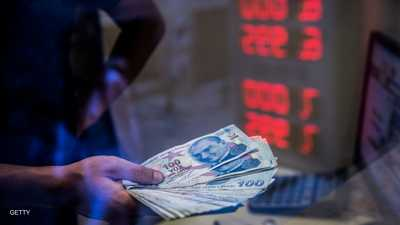 زلزال الليرة التركية يضرب اليورو وعملات الأسواق الناشئة