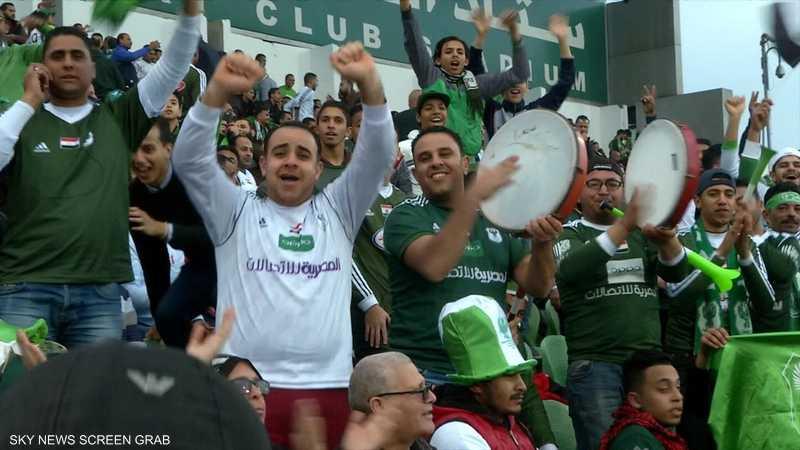 مصر.. الحكومة توافق على عودة الجماهير للملاعب