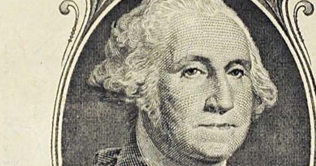 عملة جورج واشنطن بـ1 7 مليون دولار أخبار سكاي نيوز عربية