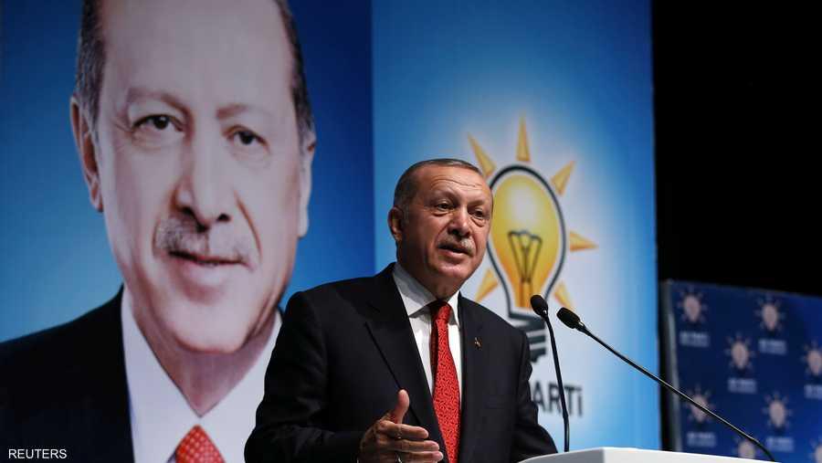 أردوغان يتعرض لانتقادات متزايدة بسبب الوضع الاقتصادي المتردي