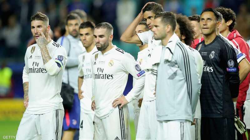 """""""موسم طويل"""" ينتظر ريال مدريد"""