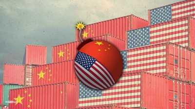 تريليون دولار خسارة أميركا في الحرب التجارية
