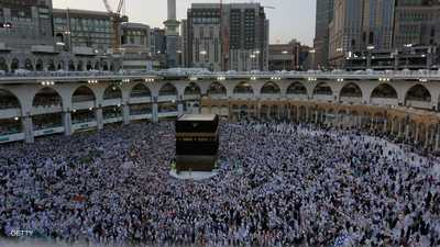 السعودية تتطلع إلى استقبال 5 ملايين حاج