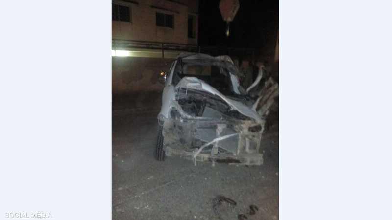 الحادث وقع في مدينة الزرقاء