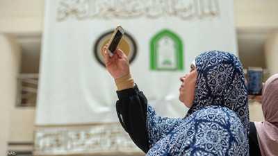 """""""الحاجة المصرية صبيحة"""".. رحلة ألم وأمل"""