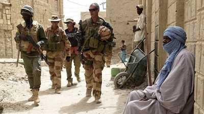 """""""تاكوبا"""".. قوة جديدة لمحاربة الإرهاب في أفريقيا"""
