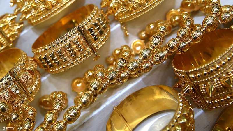 مشغولات ذهبية (أرشيف)