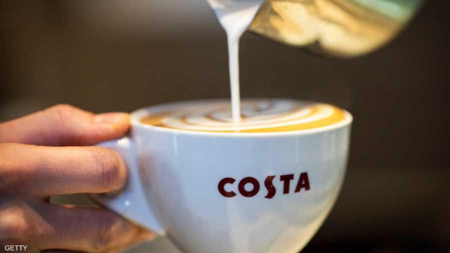 كوكاكولا تحذو حذو ستاربكس في سوق القهوة.