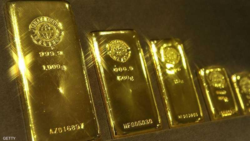 زاد سعر الذهب في المعاملات الفورية 0.1 بالمئة
