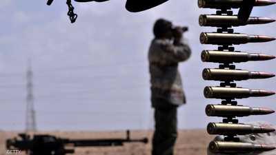 الأمم المتحدة تدعو لوقف فوري للمعارك في طرابلس الليبية
