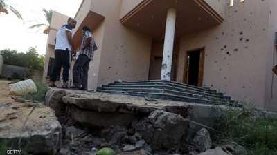 فوضى في العاصمة الليبية والأمم المتحدة تتدخل