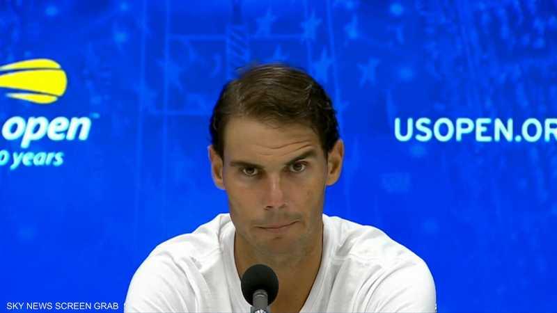 نادال يبلغ نصف نهائي بطولة أميركا المفتوحة