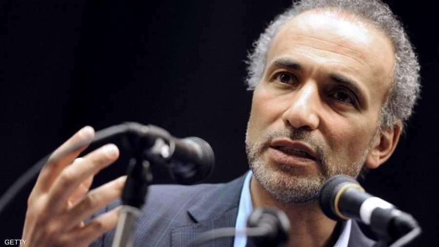 رمضان معتقل في فرنسا