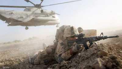 مقتل جندي أميركي في هجوم بأفغانستان