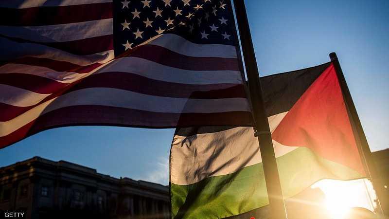 واشنطن تؤكد إغلاق البعثة الفلسطينية في واشنطن