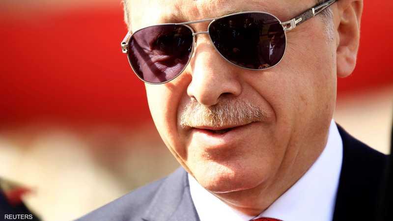أردوغان: عازمون على التركيز على شرق الفرات في سوريا وليس منبح 1-1181498.JPG
