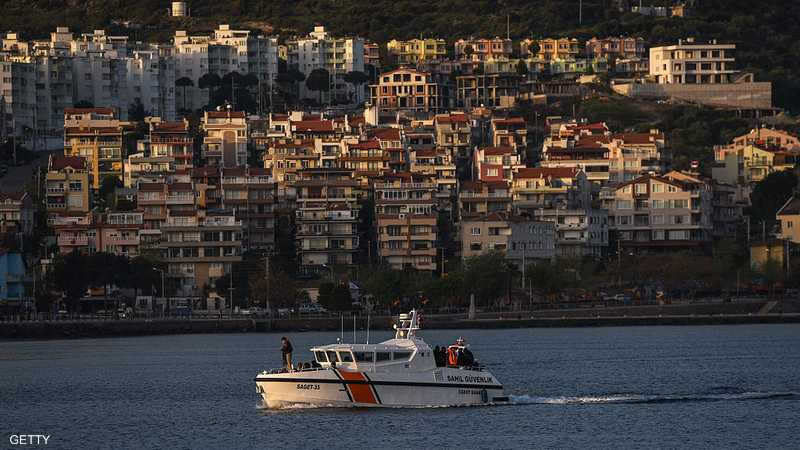 تركيا تكشف سبب اعتقال البحارة المصريين