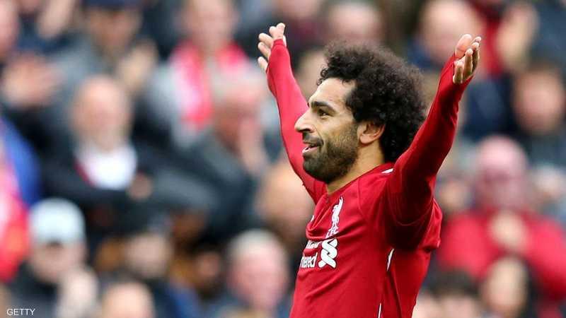 ليفربول يغرد منفردا.. وصلاح يبتسم أخيرا