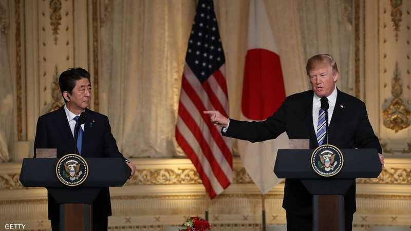 """قمة """"أميركية - يابانية"""" على هامش اجتماعات الجمعية العامة"""