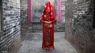 الصين.. العنوسة تؤرق النساء و