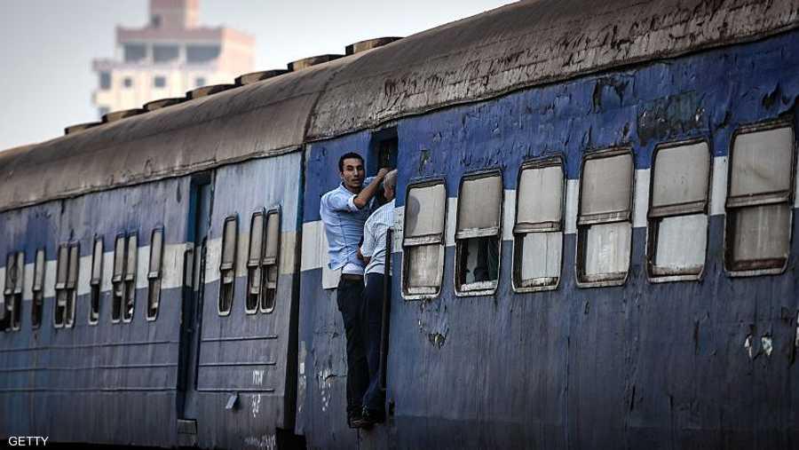 b3ee58cdb أضخم صفقة قطارات في تاريخ مصر | أخبار سكاي نيوز عربية