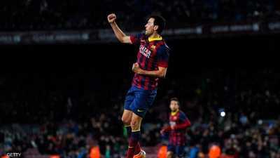"""برشلونة يحصن بوسكتس بـ""""نصف مليار"""""""