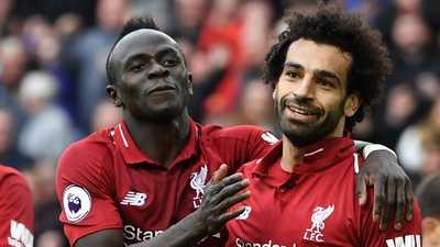 """صلاح وماني ومحرز.. """"واقعة"""" ترجح من يتوج بأفضل لاعب أفريقي"""