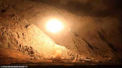 واشنطن تدعو لفرض قيود دولية صارمة على صواريخ إيران