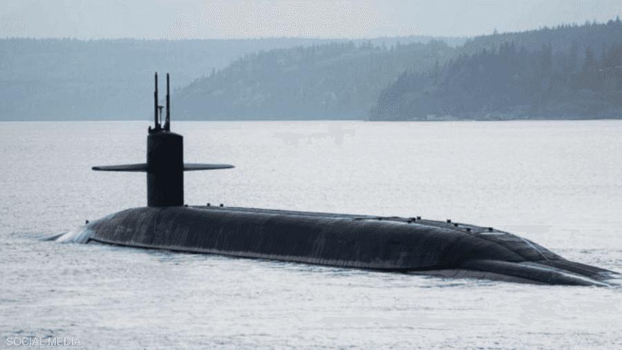 البحرية الأميركية تلقت بلاغا عن الحادثة الجنسية في سبتمبر ال