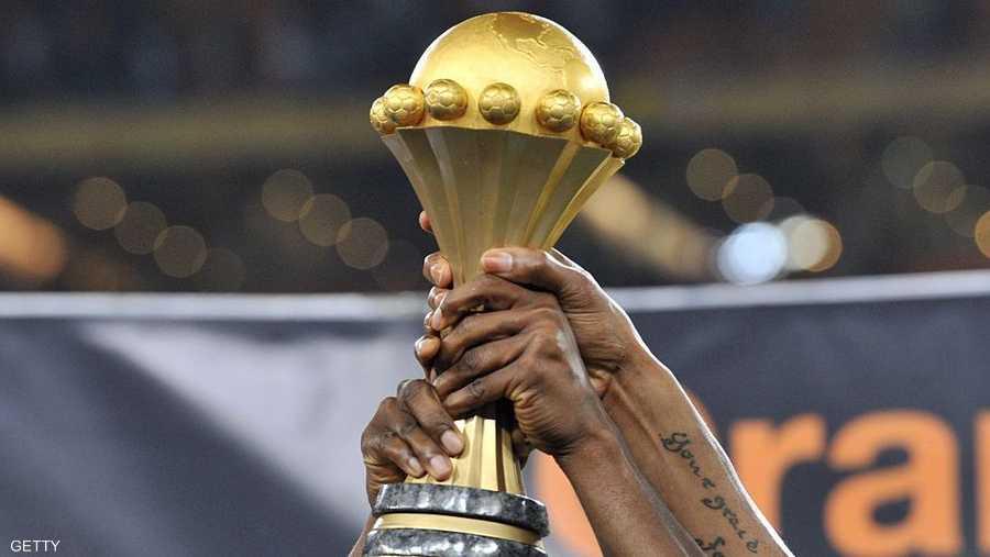 كأس الأمم الأفريقية المقبلة ستقام بمشاركة 24 منتخبا