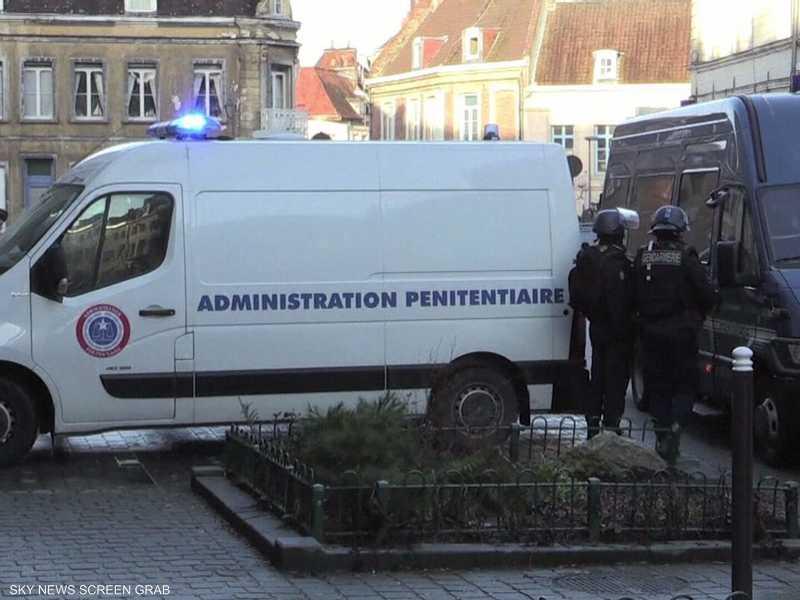 """الشرطة تستعيد """"أخطر لص"""" بفرنسا"""
