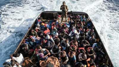 إسبانيا تعلن إنقاذ نحو 800 مهاجر في يوم واحد