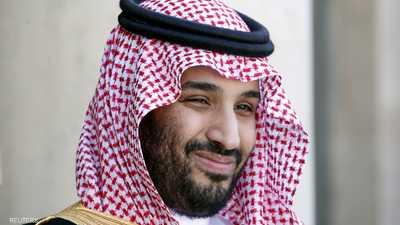 ولي العهد السعودي يجري عملية جراحية ناجحة