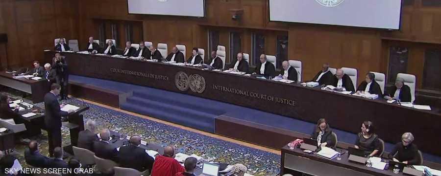 طهران تستغل معاهدة قديمة لمقاضاة واشنطن