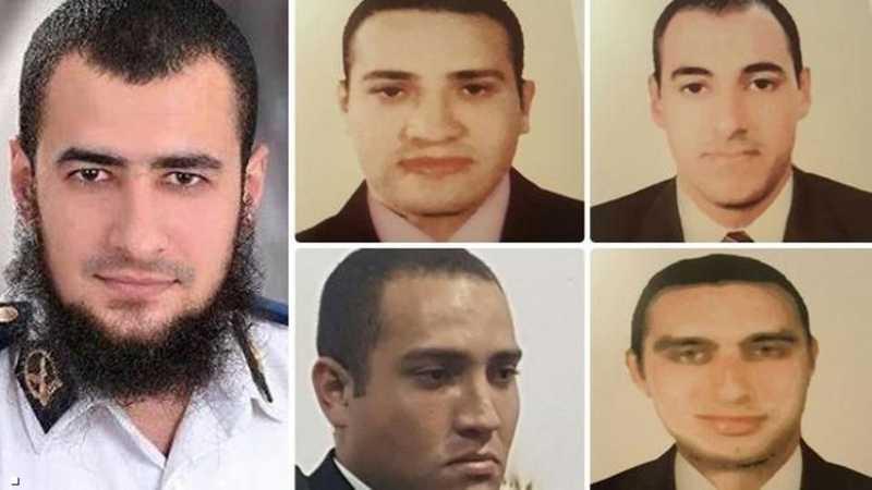 """بعد عشماوي.. قائمة """"أخطر الإرهابيين"""" الذين تطاردهم مصر"""