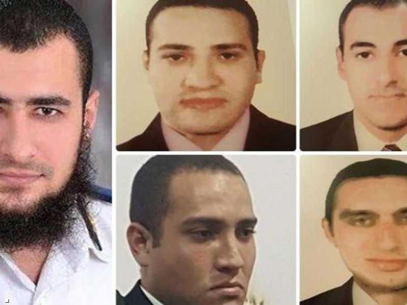 مصر.. بدء إعادة محاكمة الإرهابي الخطير هشام العشماوي 1-1189800.jpg