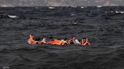 قتلى ومفقودون في كارثة بحرية جديدة على السواحل التركية