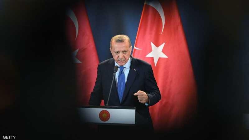 محاكمة القس الأميركي تفضح زيف خطاب أردوغان الناري 1-1190463.jpg