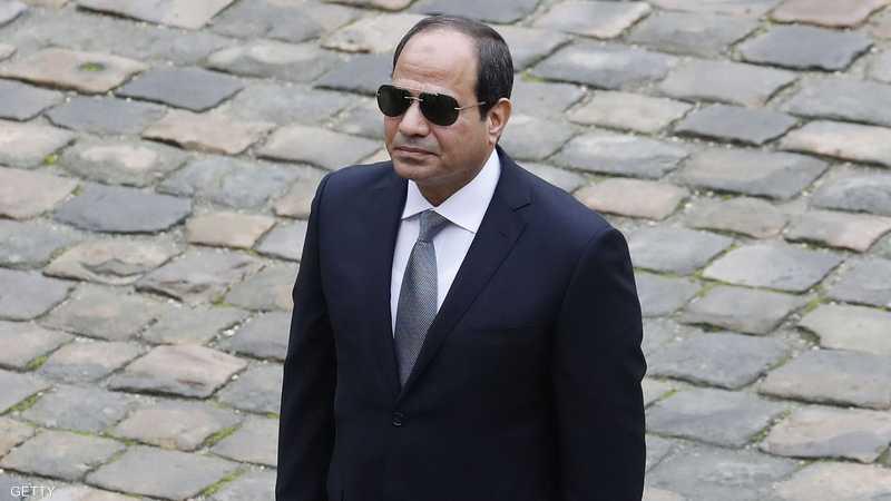 السيسي: لا دور للإخوان طالما بقيت رئيسا 1-1190532.jpg