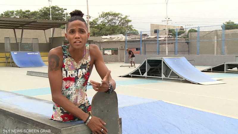 مهاجر فنزويلي.. وسحر الغناء في بوغوتا