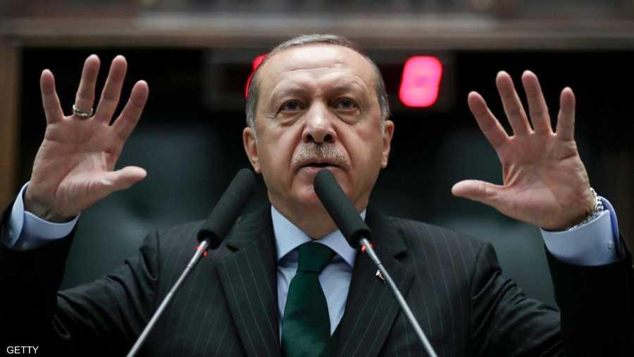 أحاديث أردوغان الشعبوية تهبط بالليرة التركية لمستويات قياسية