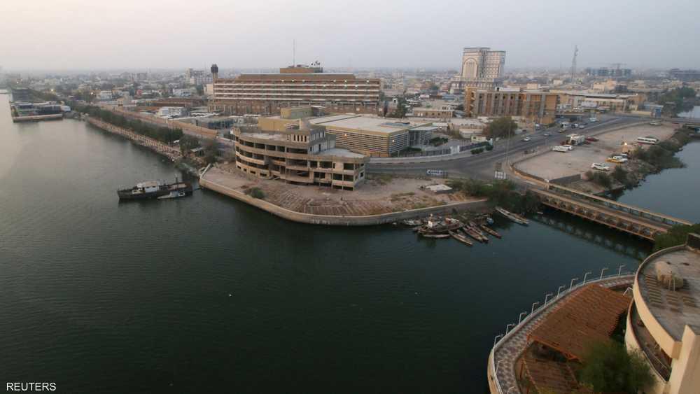 """بالصور والوثائق.. العراق يفضح """"مخطط"""