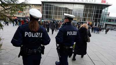 الشرطة الألمانية: محتجز الرهينة في كولونيا سوري
