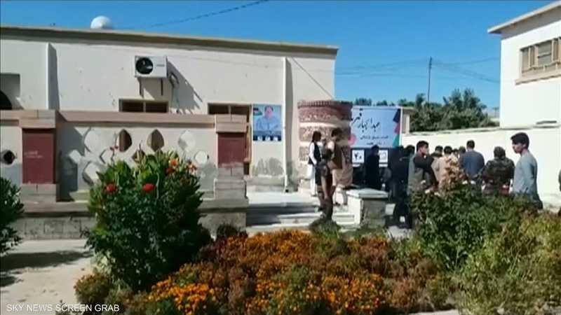 أفغانستان.. مقتل مرشح للانتخابات بتفجير نفذته طالبان