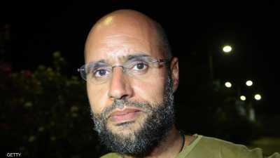 المحكمة الجنائية الدولية ترصد مكان سيف الإسلام القذافي